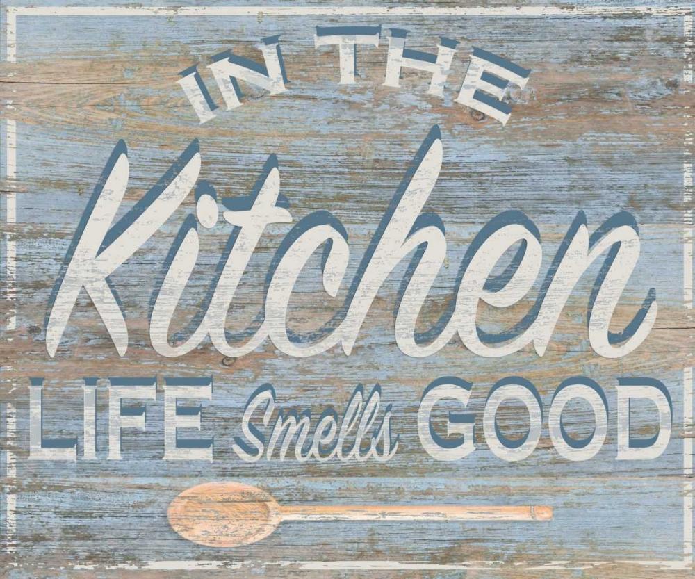 In the Kitchen P.S. Art Studios 141337