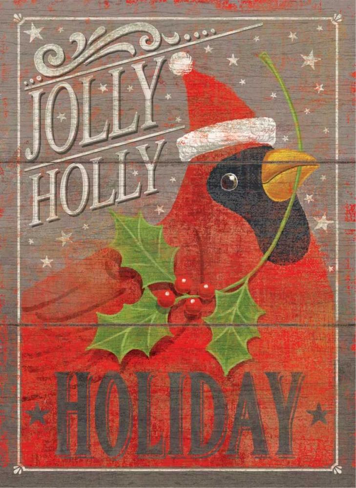 Jolly Holly Holiday P.S. Art Studios 141410