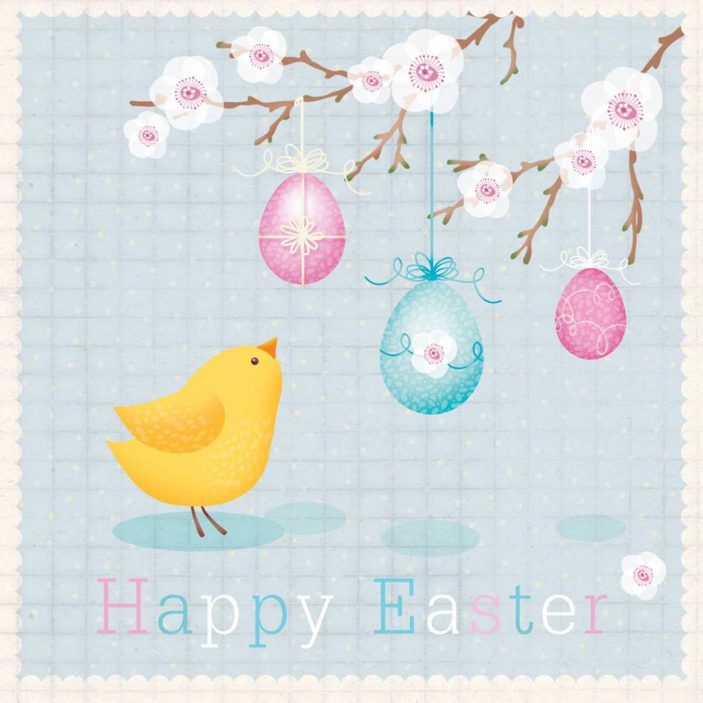 Happy Easter P.S. Art Studios 153670