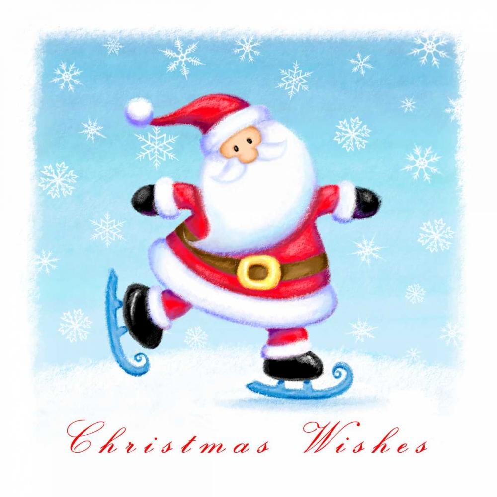 Christmas Wishes P.S. Art Studios 153744