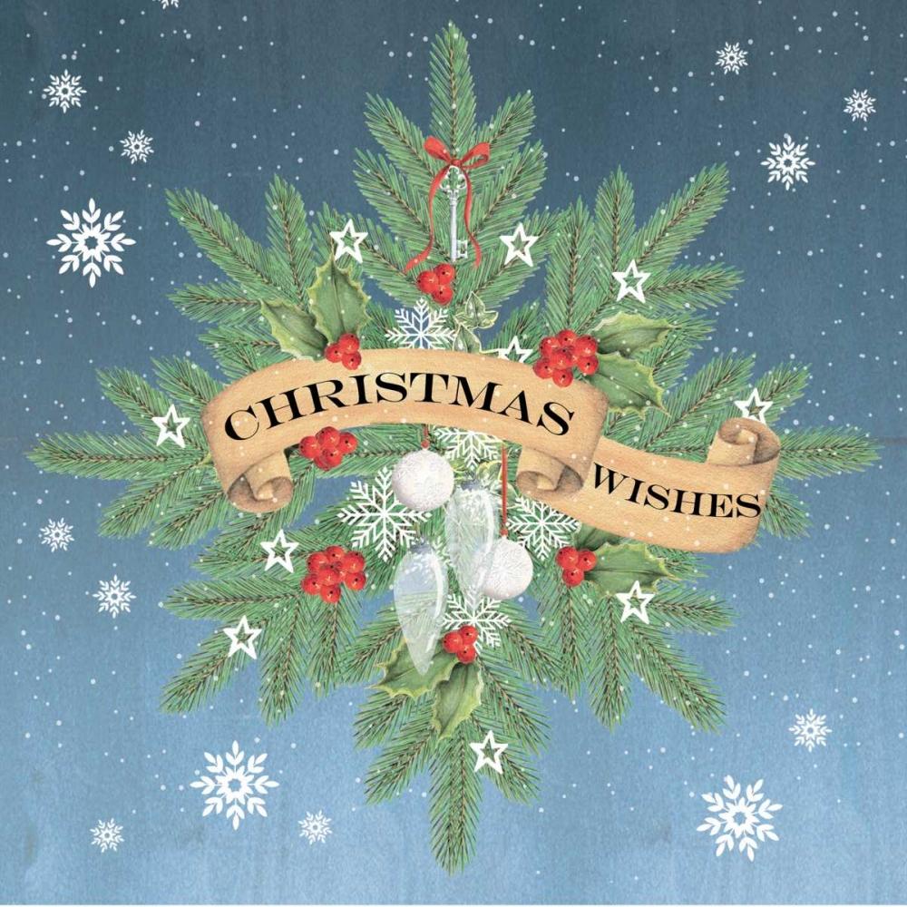 Christmas Wishes P.S. Art Studios 153773