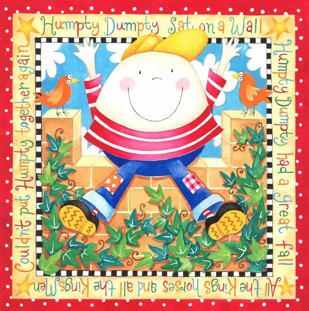 Humpty Dumpty P.S. Art Studios 153805