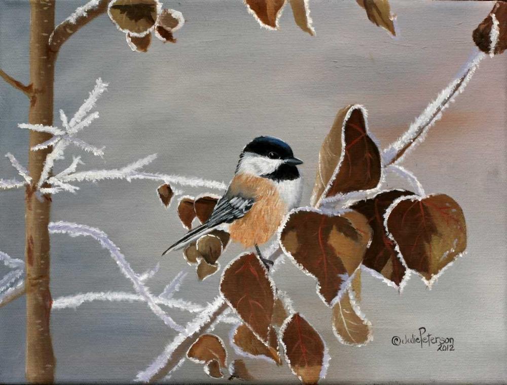 November Frost Peterson, Julie 49242