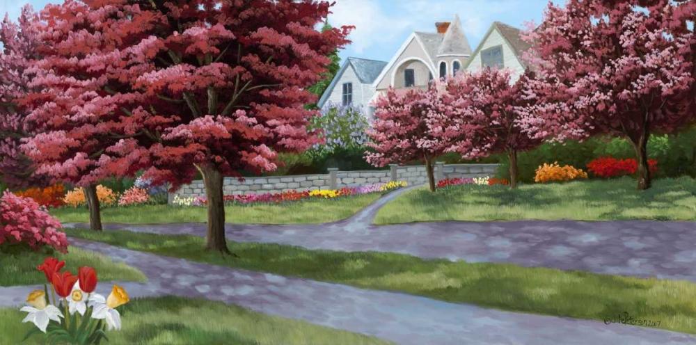 Spring Street Peterson, Julie 49276
