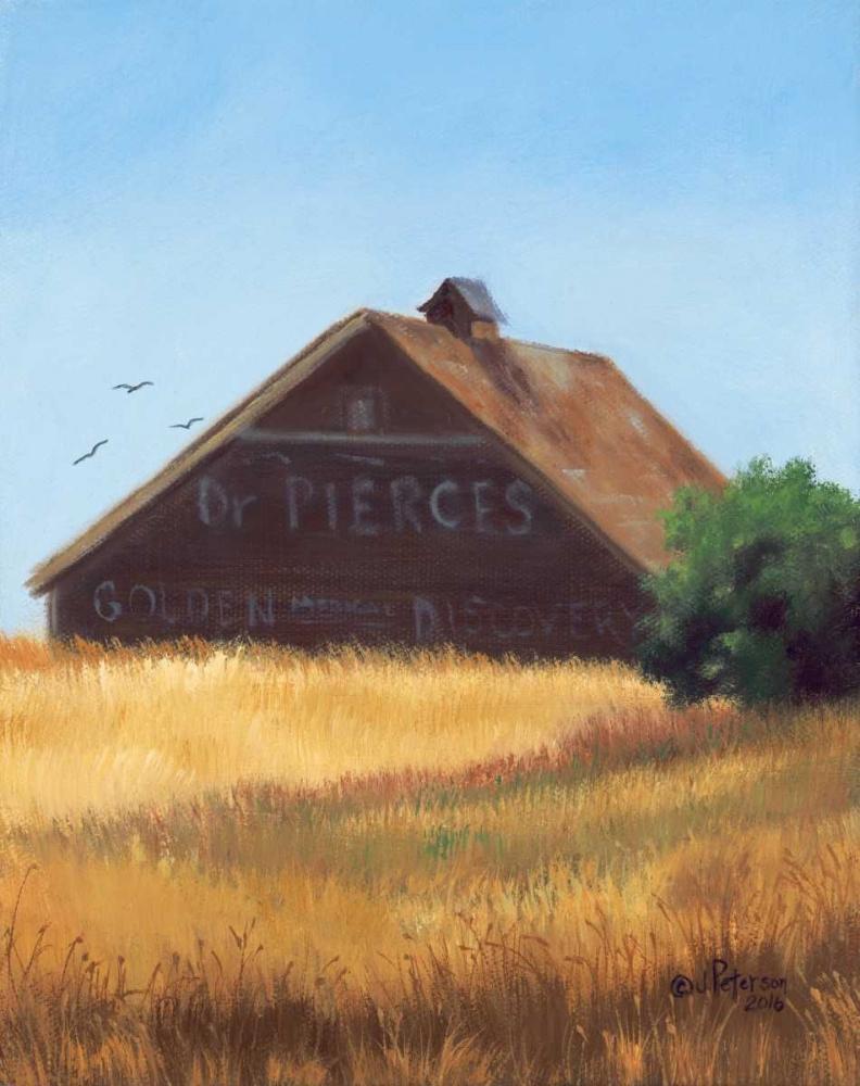 Dr. Pierces Barn Peterson, Julie 88630