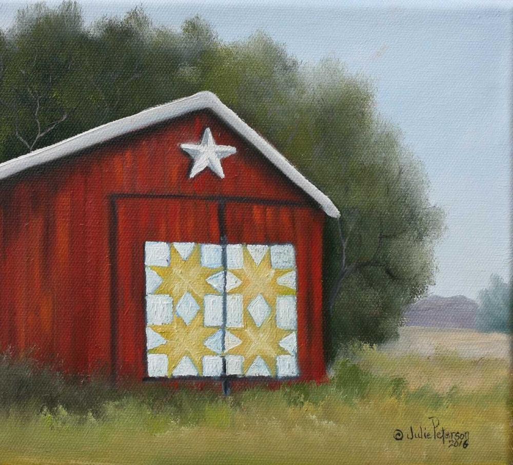 Quilt Barn Peterson, Julie 88632