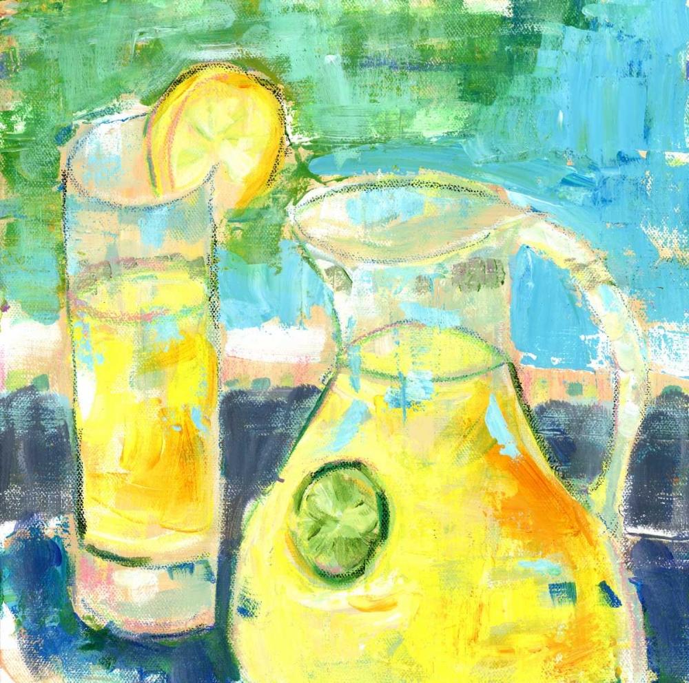 Glass Half Full Wingard, Pamela J. 83336