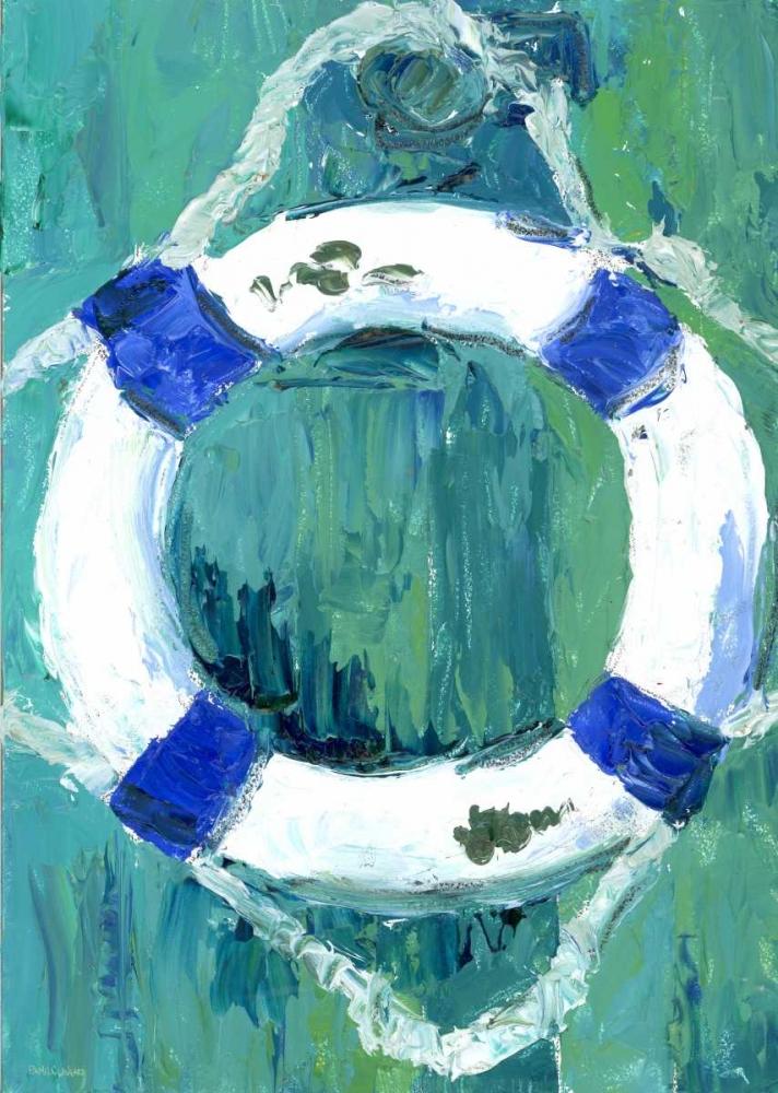 Life Ring Wingard, Pamela J. 119994