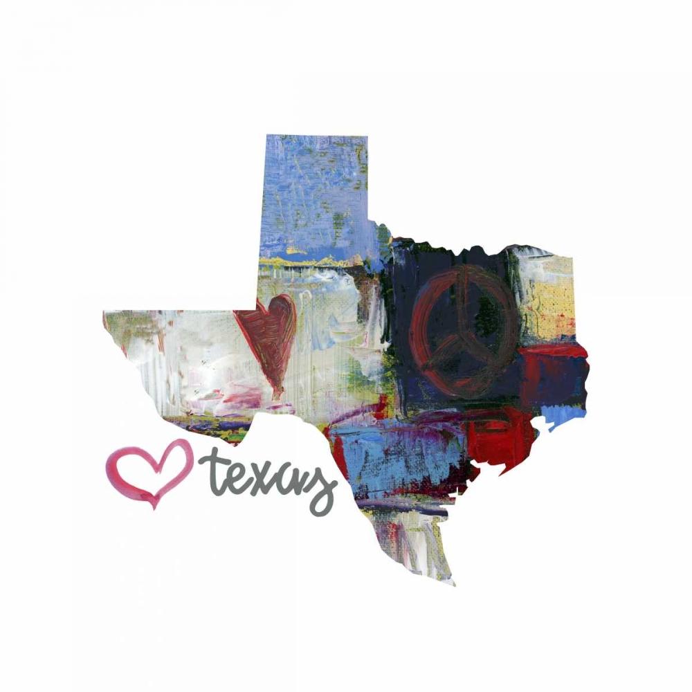 Texas Love Wingard, Pamela J. 120020