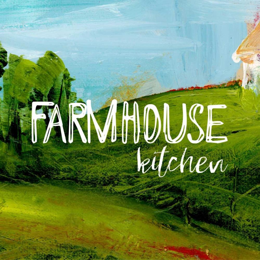 Farmhouse Kitchen Wingard, Pamela J. 126297