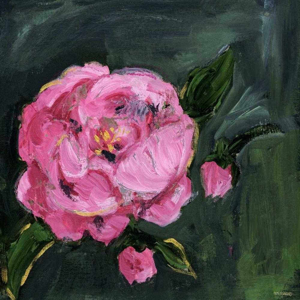 Romantic Floral I Wingard, Pamela J. 141531