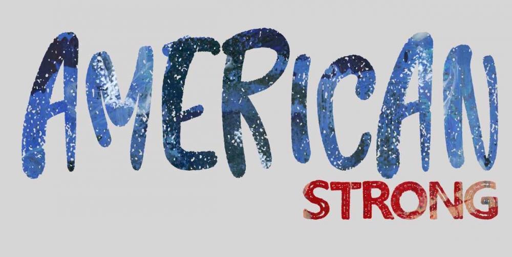 American Strength Wingard, Pamela J. 153880