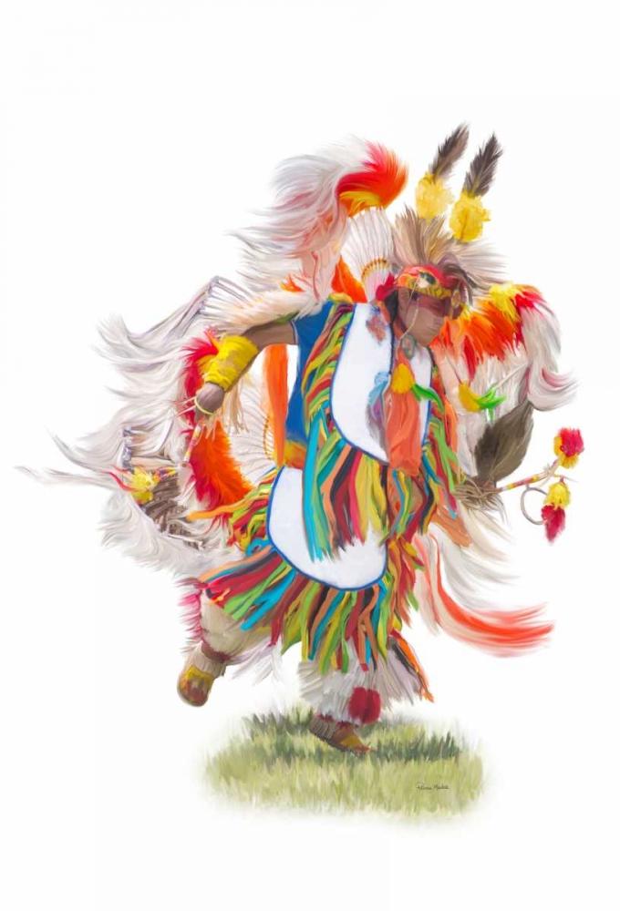 Native Rhythm Murdock, Ramona 104965