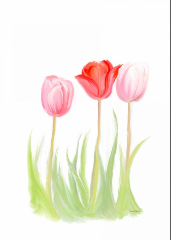 Tulips V Murdock, Ramona 104976