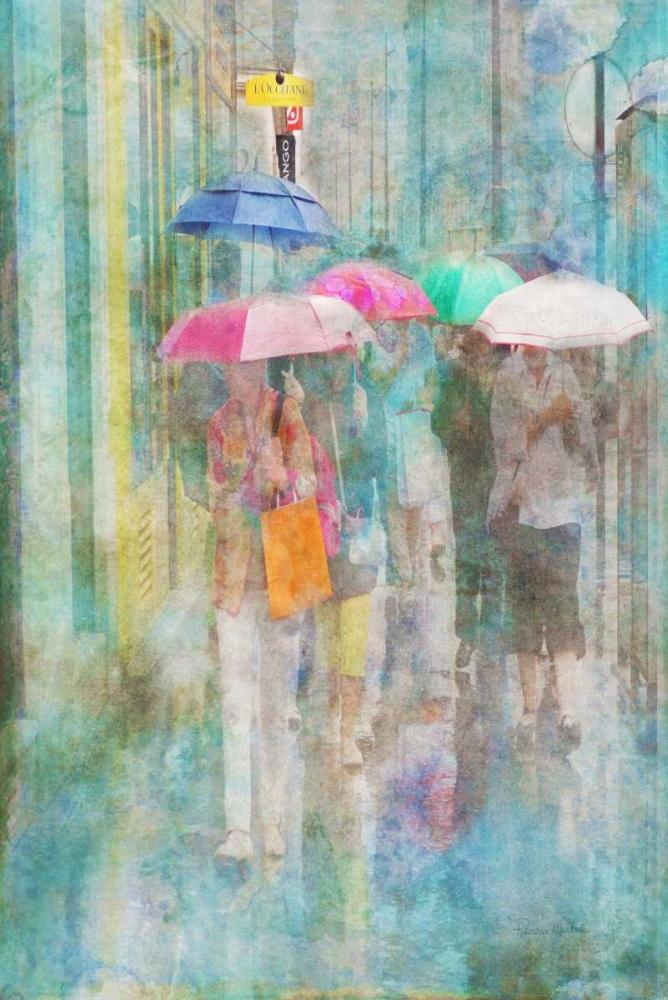 Rainy in Paris II Murdock, Ramona 104987
