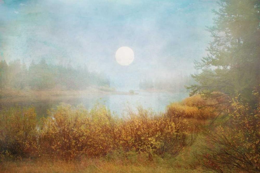 Foggy Sunrise Murdock, Ramona 105006
