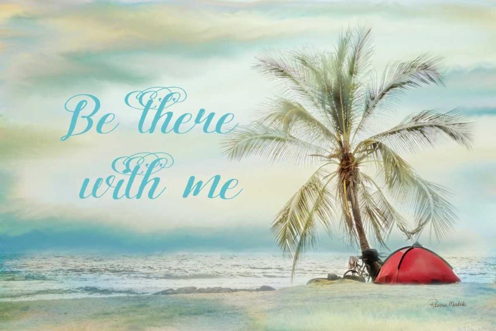 Be There Beach II Murdock, Ramona 105018