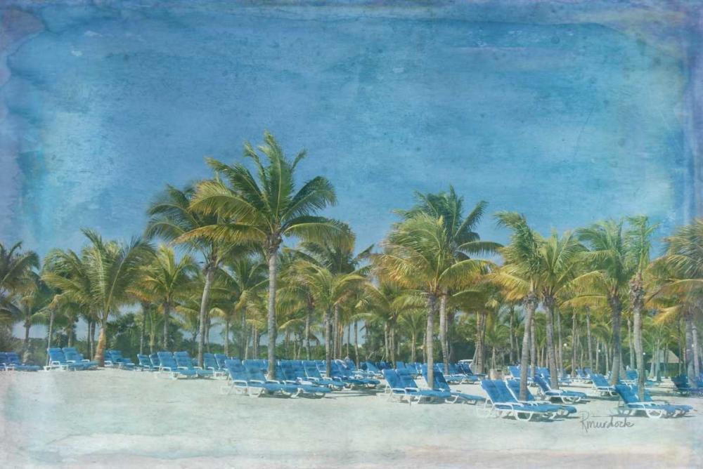 Paradise II Murdock, Ramona 105034