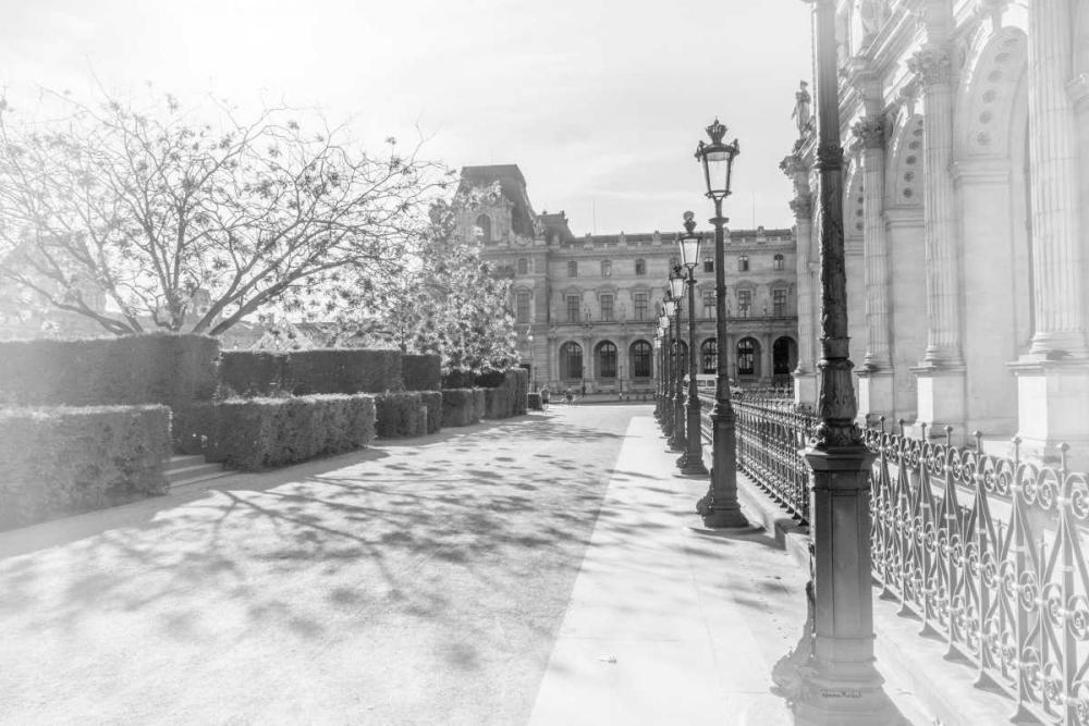 Avenue De La Louvre Murdock, Ramona 118594