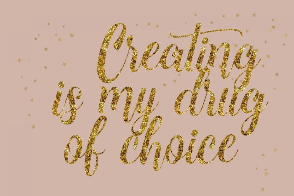 Creating is My Drug Murdock, Ramona 141553