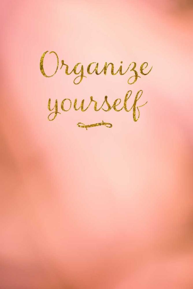 Organize Yourself Murdock, Ramona 141556