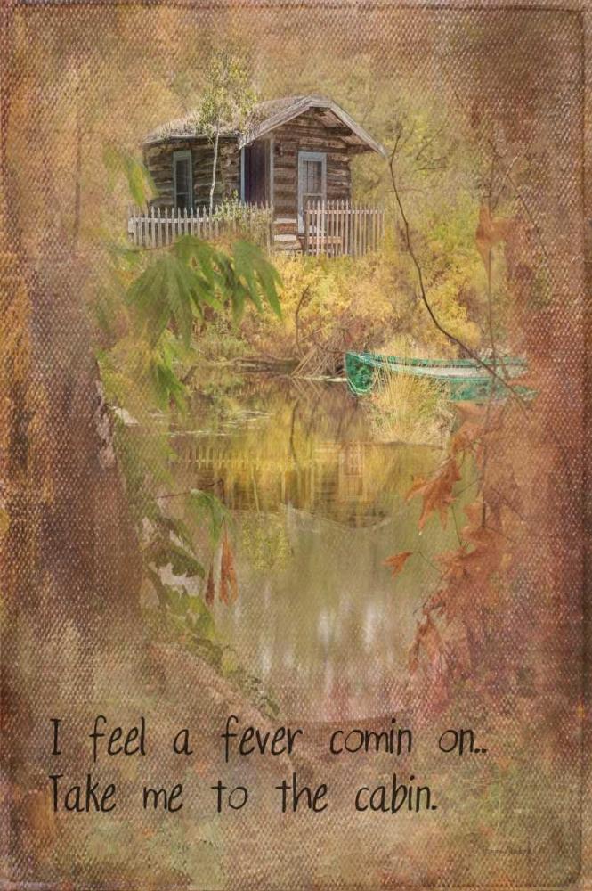 Take Me to the Cabin Murdock, Ramona 141566