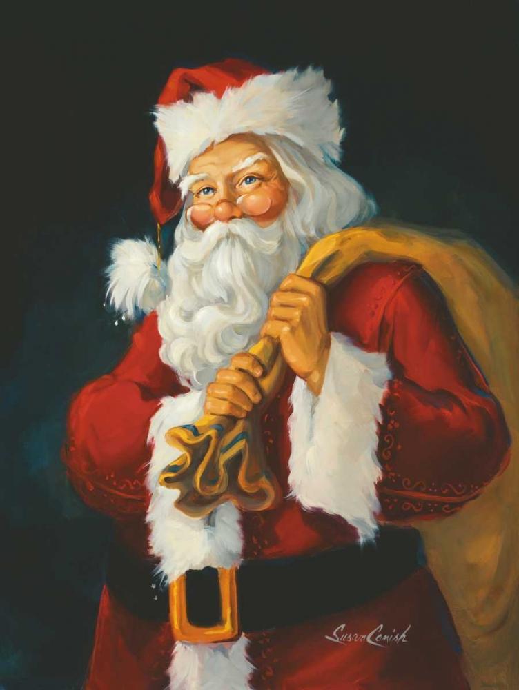 Santa Comish, Susan 46199
