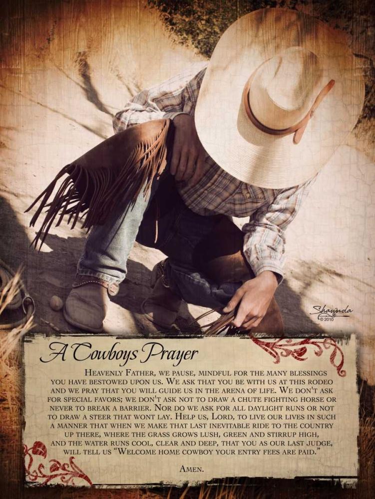 A Cowboys Reason Eva, Shawnda 46219