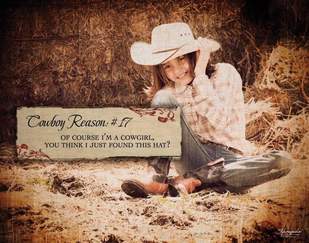 Cowboy Reason 17 Craig, Shawnda 60248