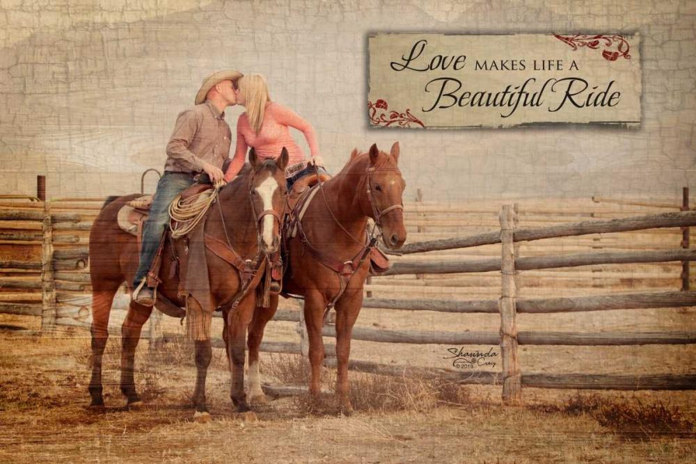 Beautiful Ride Craig, Shawnda 60252