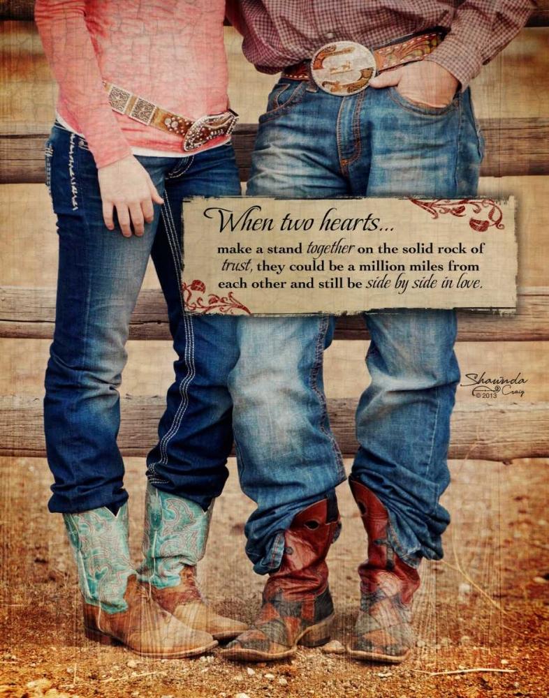 Two Hearts Craig, Shawnda 60253