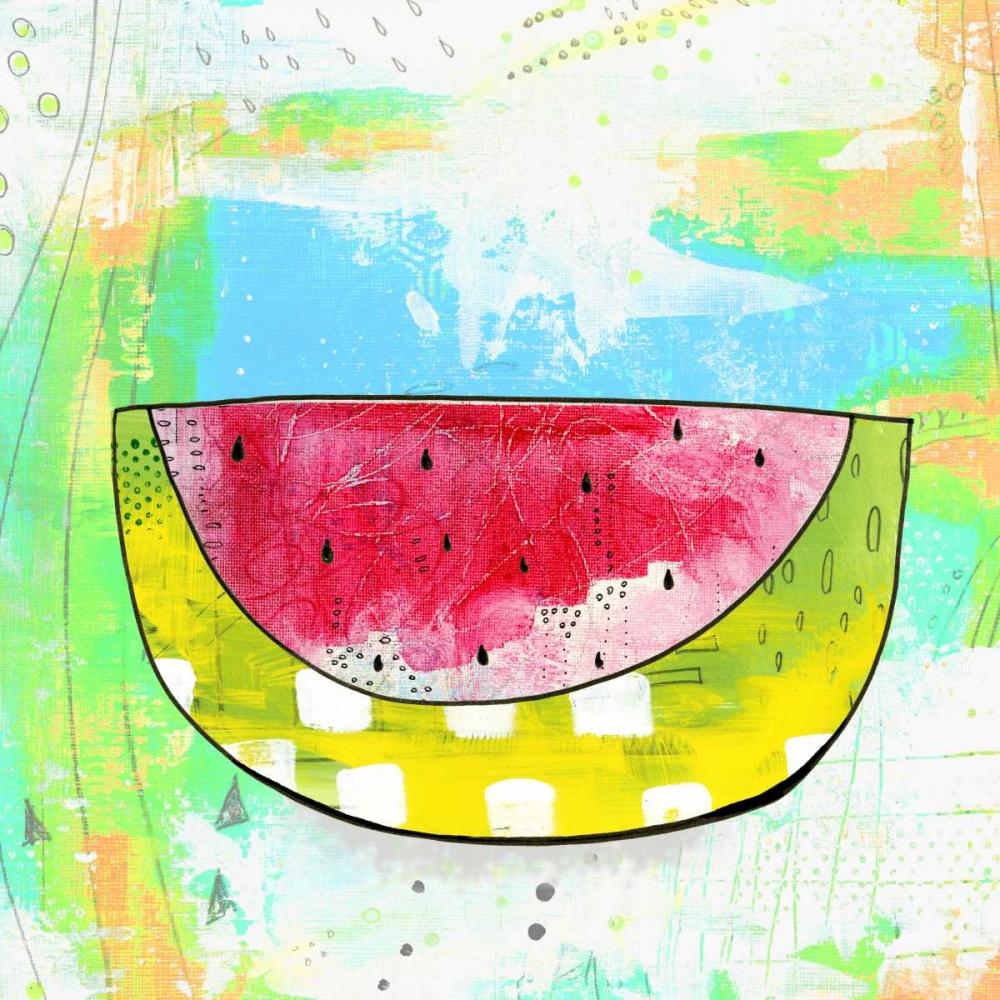 Hot Watermelon Ogren, Sarah 63199
