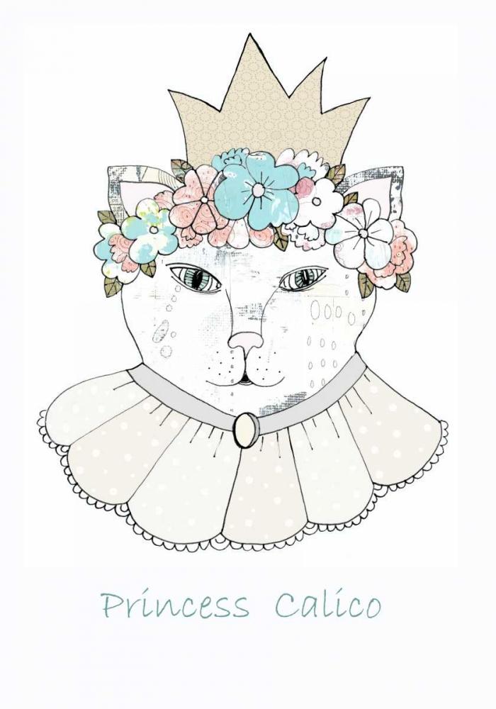 Princess Calico Ogren, Sarah 66729