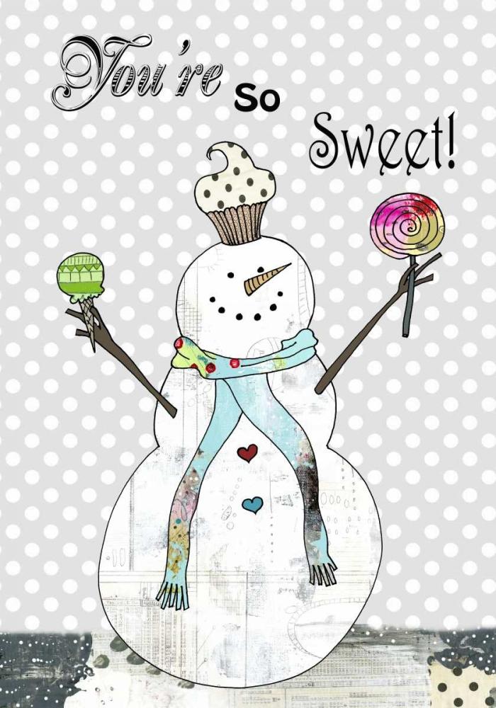 Youre So Sweet Ogren, Sarah 77778