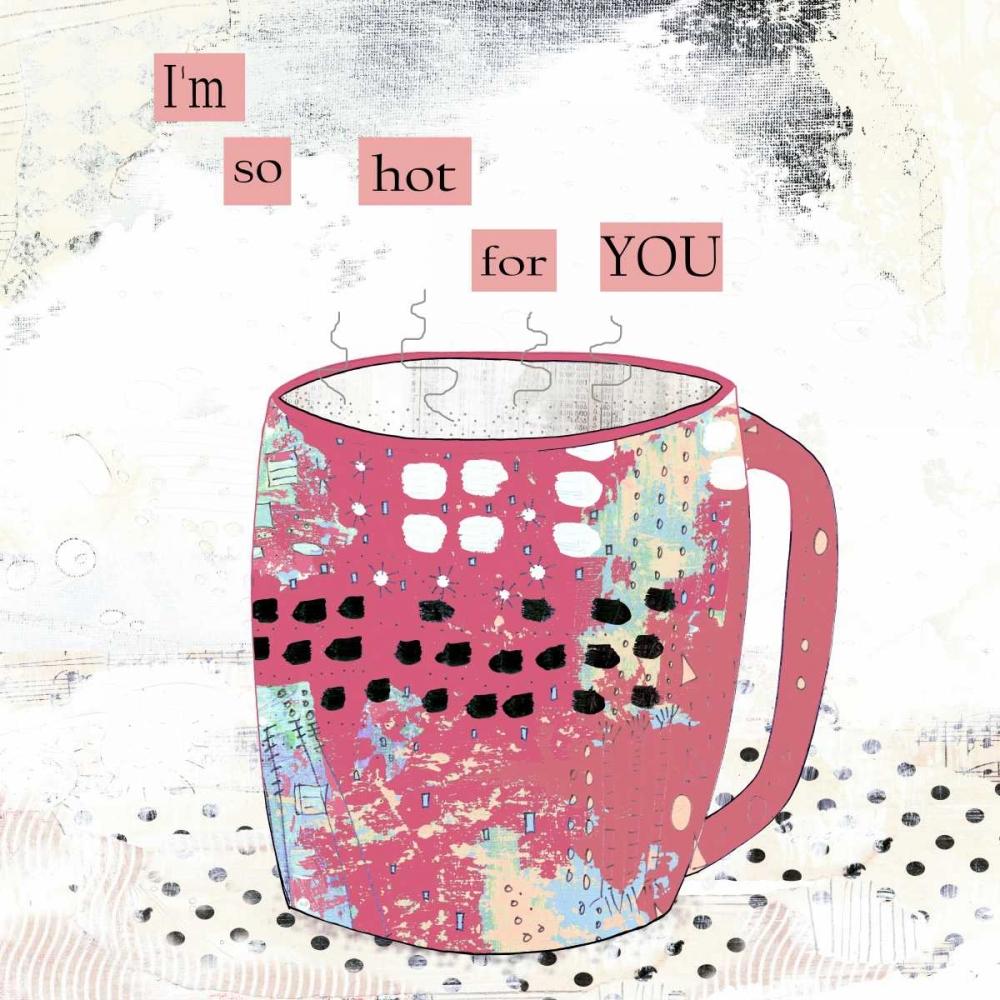 Slutty Valentine Coffee Ogren, Sarah 88663