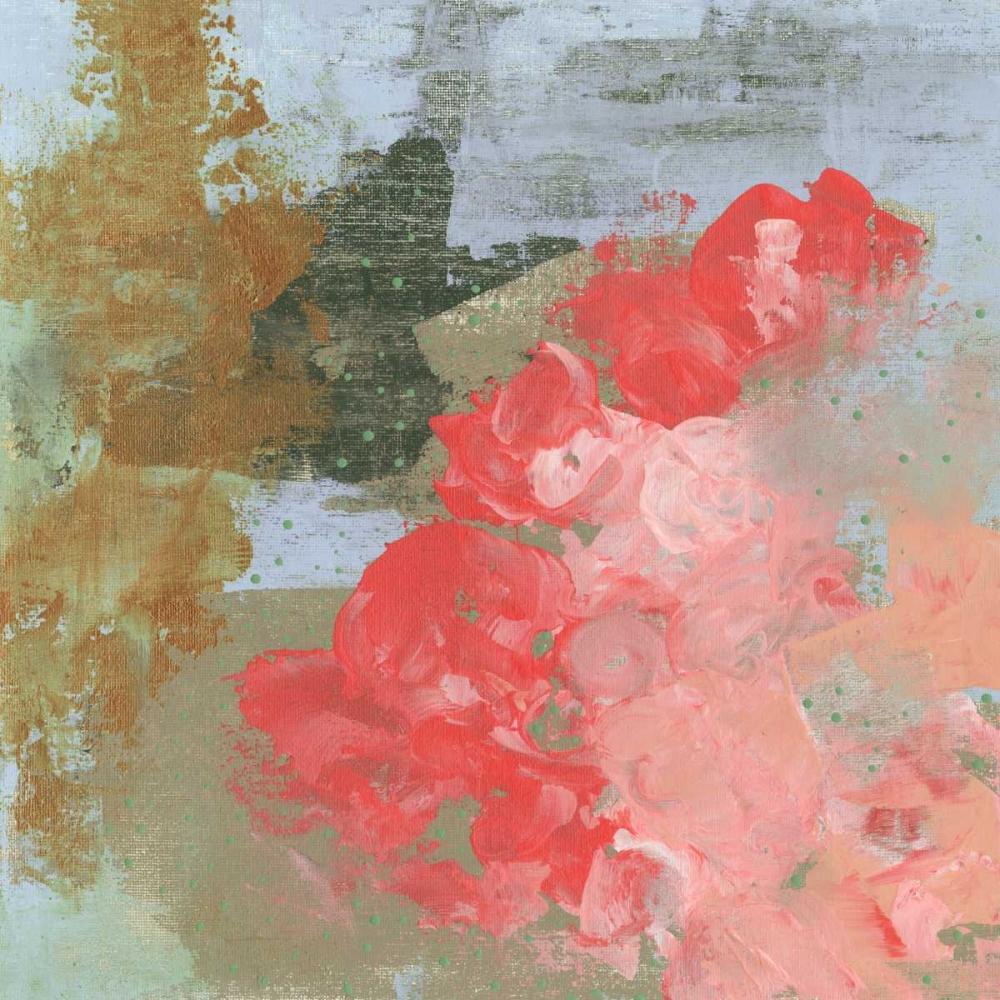 Pink Roses I Ogren, Sarah 118677