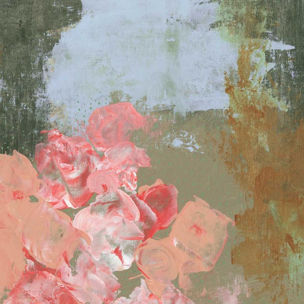 Pink Roses II Ogren, Sarah 118678
