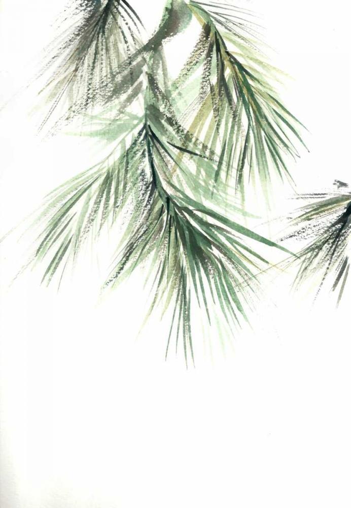 Pine Leaves II Rodionov, Sophia 156908