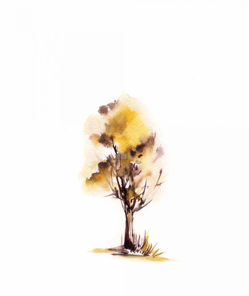 Alone in Yellow Rodionov, Sophia 157127