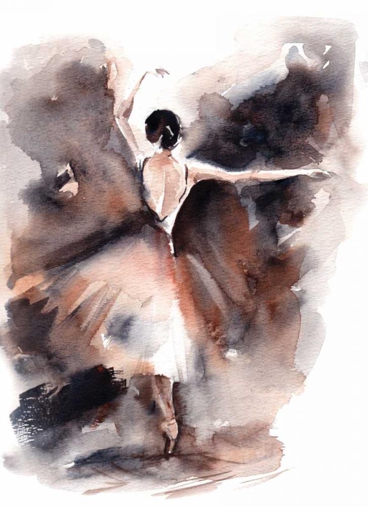 Ballerina II Rodionov, Sophia 157216