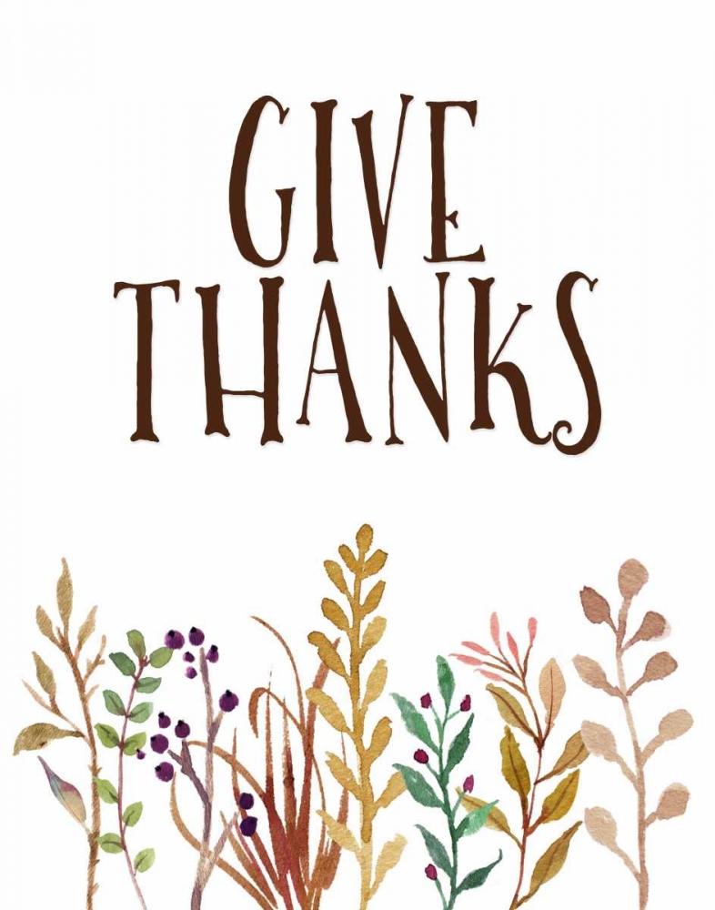 Give Thanks Moss, Tara 66771