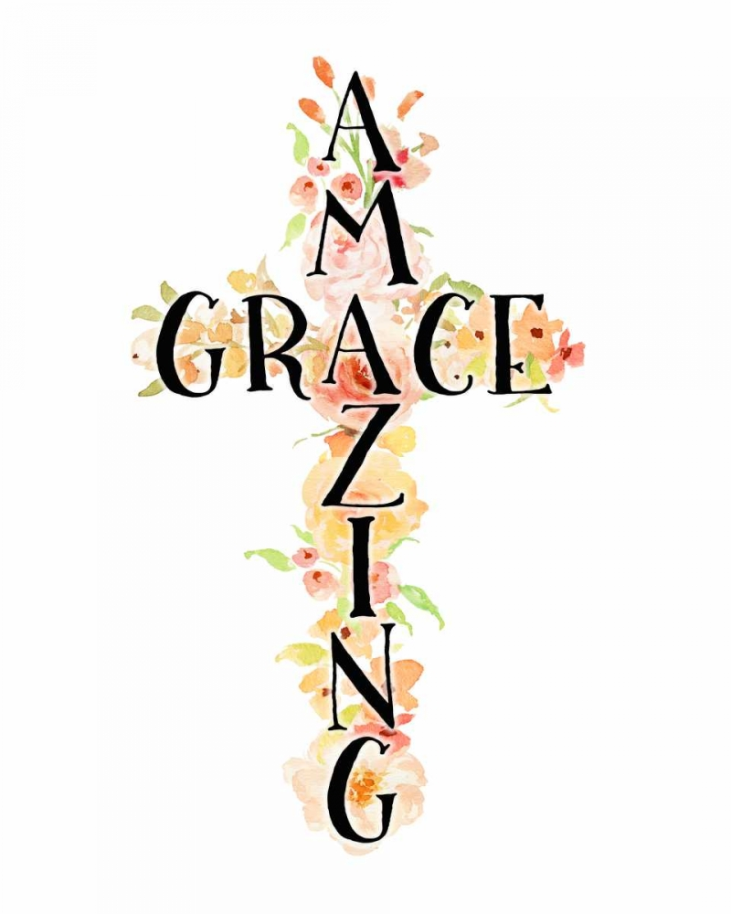 Amazing Grace Floral Moss, Tara 83401
