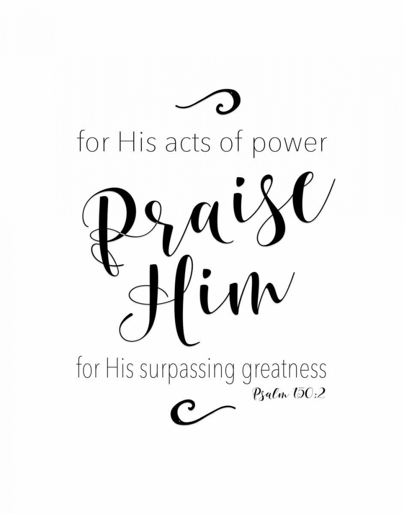 Psalm 150-2 Moss, Tara 83408
