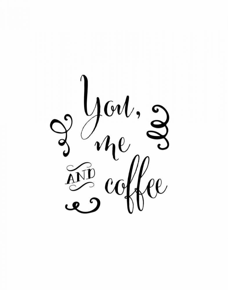 You, Me and Coffee Moss, Tara 97572