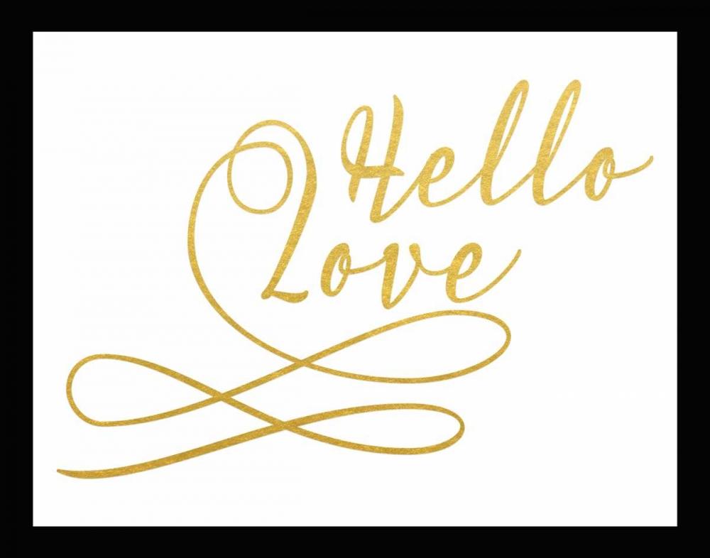 Hello Love Moss, Tara 97580