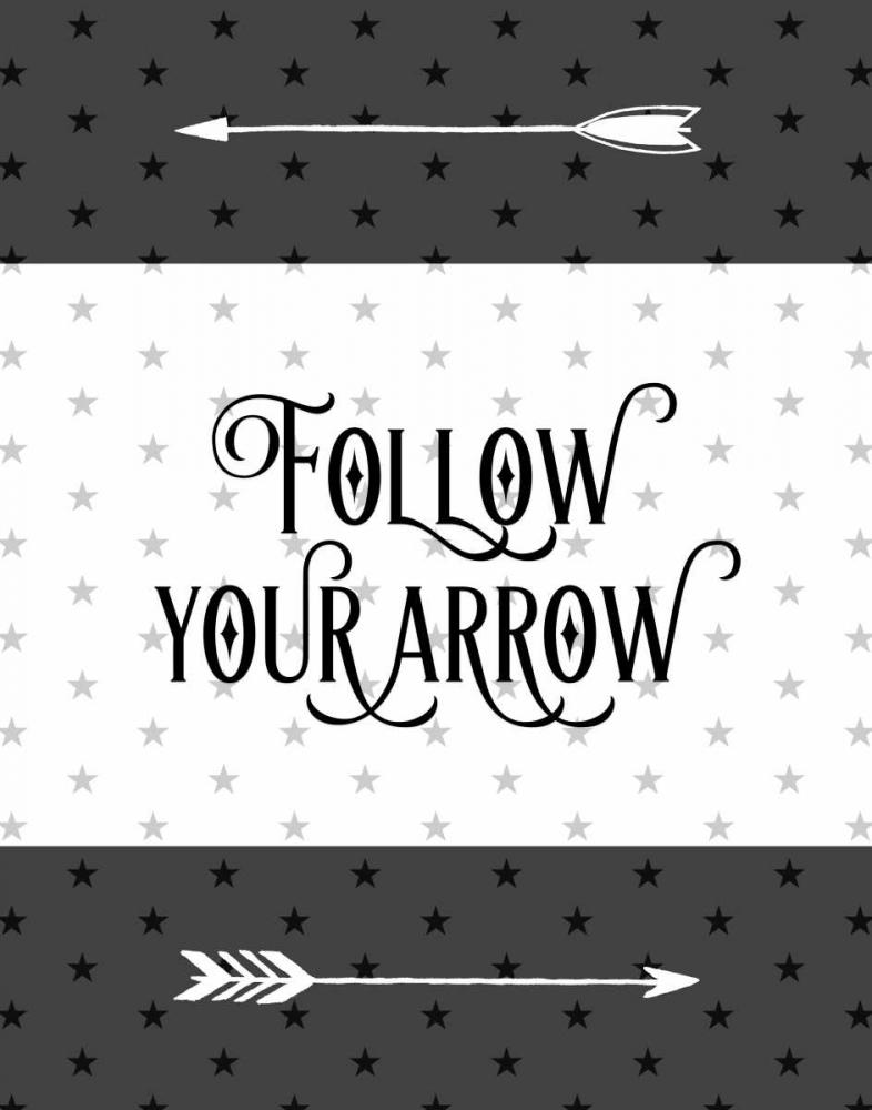 Follow Your Arrow Moss, Tara 118711