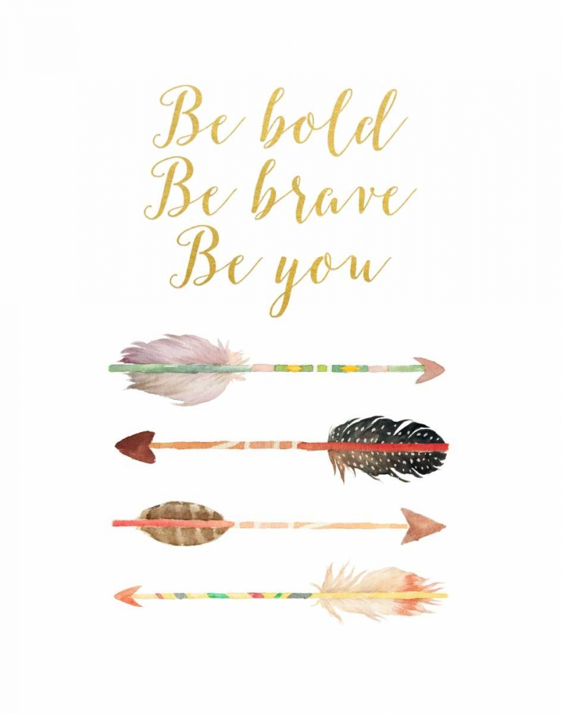 Be Bold, Be Brave, Be You Moss, Tara 120200
