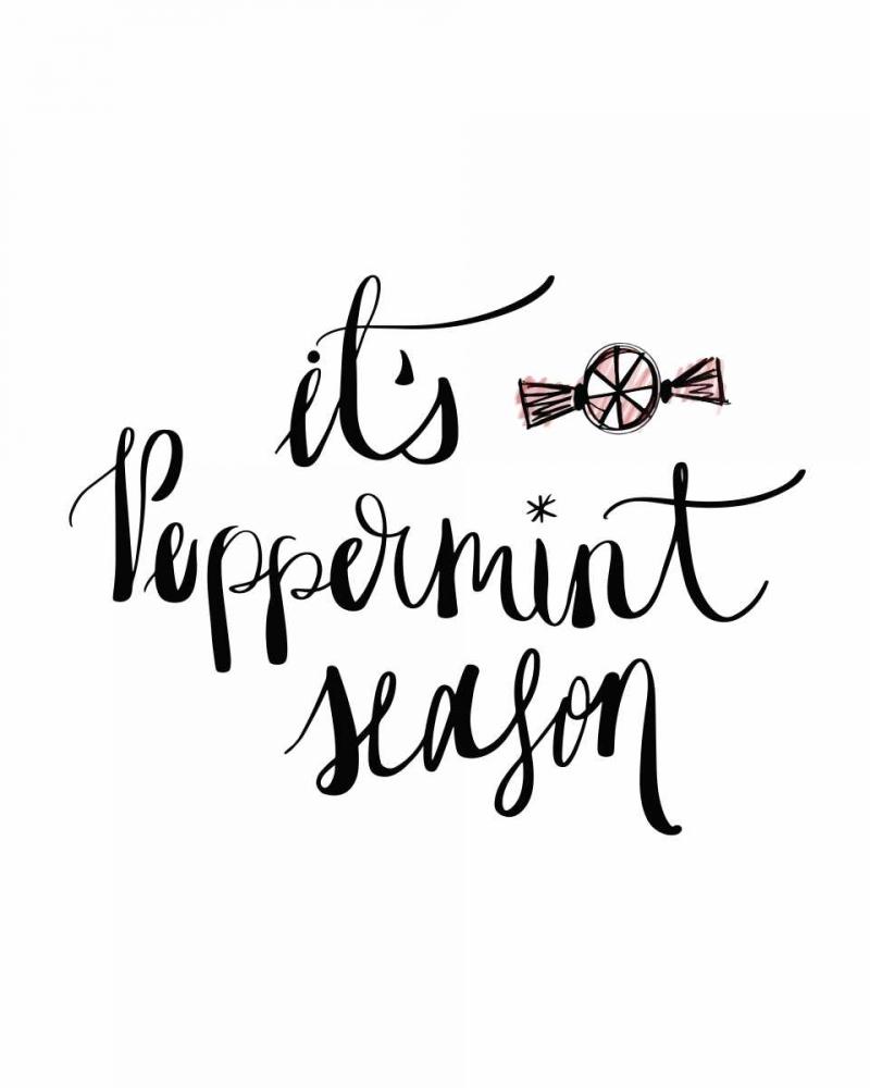 Peppermint Season Moss, Tara 149521