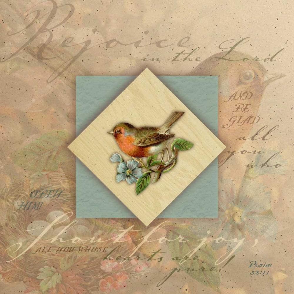 Rejoice Bird Apple, Tammy 141681