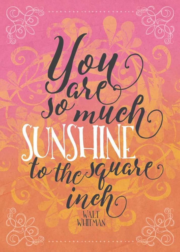 Sunshine Apple, Tammy 141803